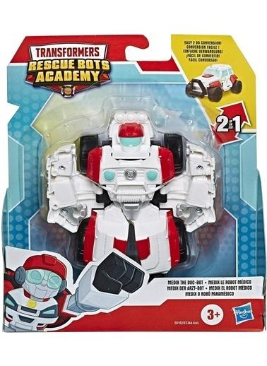 Hasbro Transformers Rescue Bots Academy Figür E5366-E8102 Renkli